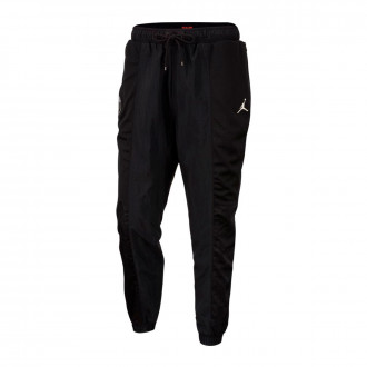 Pantalón largo Nike Paris Saint-Germain Jordan 2019-2020 Black