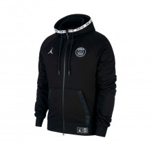 Paris Saint-Germain Jordan Blocked Fleece FZ 2019-2020