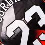 Camiseta Paris Saint-Germain Jordan Mesh 2019-2020 Black-Infrared
