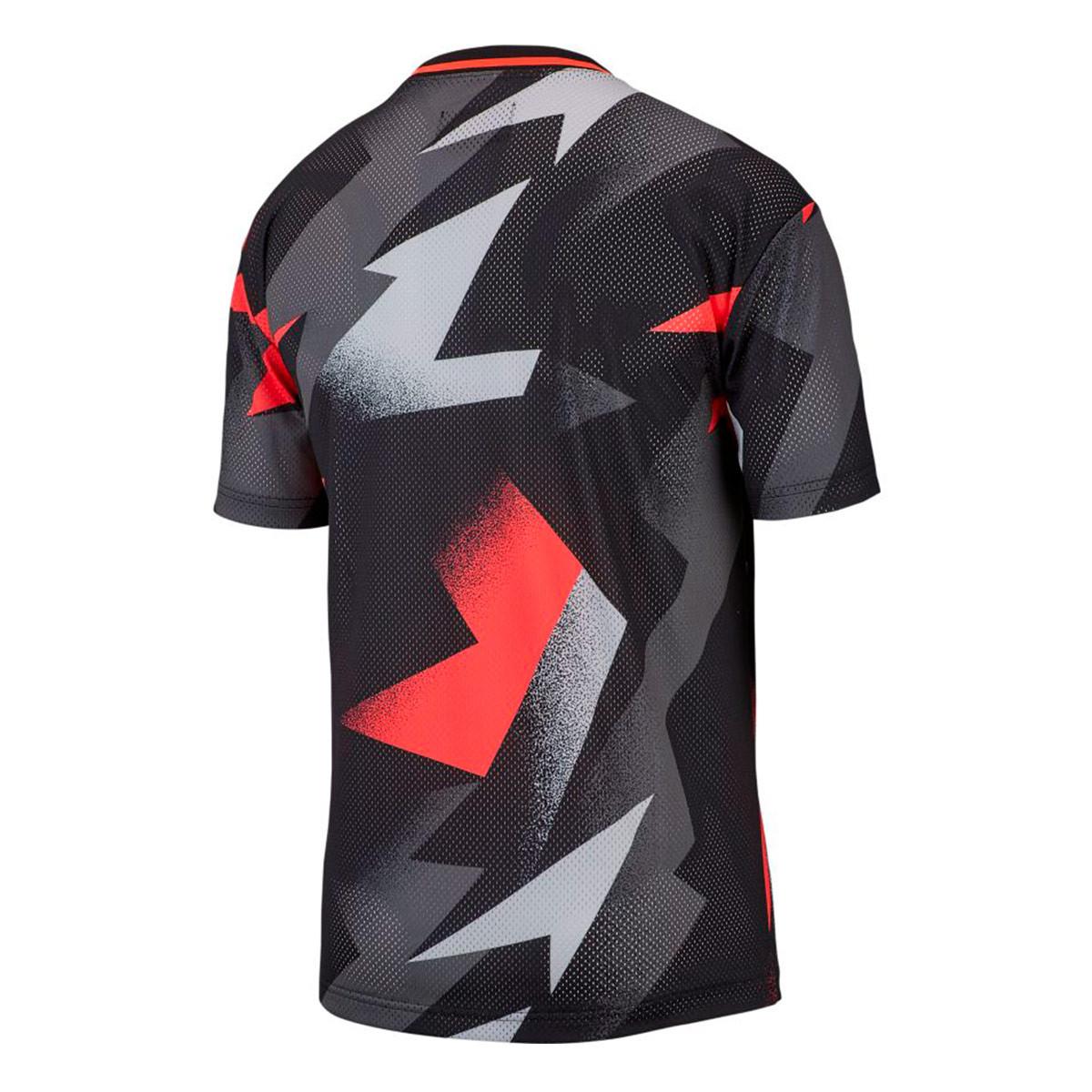 super popular 1cb1c 18b45 Nike Paris Saint-Germain Jordan Mesh 2019-2020 Jersey
