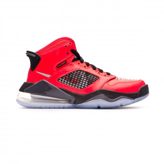 Zapatilla Nike Paris Saint-Germain Jordan Mars 270 Niño Infrared-Reflect silver-Black