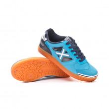 Futsal Boot G3 Indoor Niño Blue