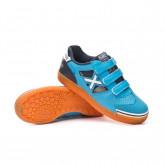 Sapatilha de Futsal G3 Indoor v. Niño Blue