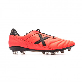 Football Boots Munich Mundial 2.0 Red