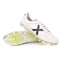 Football Boots Mundial 2.0 White