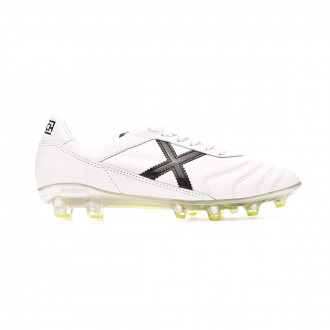 Football Boots Munich Mundial 2.0 White
