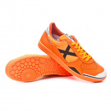 Futsal Boot Gresca Orange