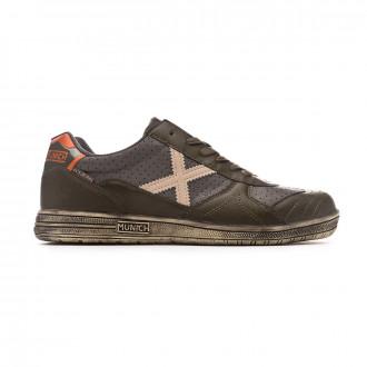 Chaussure de futsal  Munich G3 Jeans Marrón oscuro