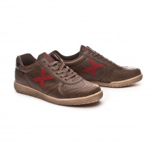 Futsal Boot G3 Jeans Brown-Red