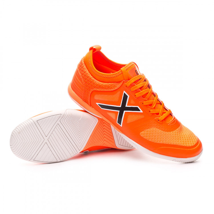 Adidas Baskets Clima Cool 1 Orange Fluo au Cameroun