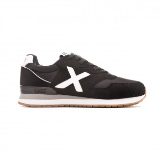 Scarpe Munich Dash Black-White