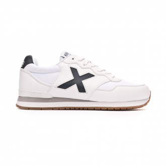 Trainers  Munich Dash White