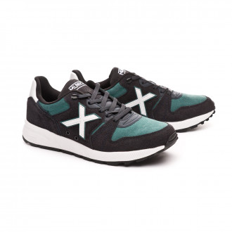 Tenis  Munich 10/30 Black-Green
