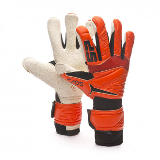 CAOS Elite Qblock Orange-Black