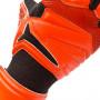 Guante CAOS Elite Qblock Naranja-Negro