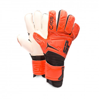 Glove CAOS Pro Strong Orange-Black