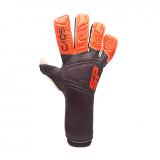 Gant  SP Fútbol CAOS Pro AIR Noir-Orange
