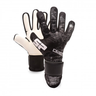 Glove No Goal Zero Iconic Black
