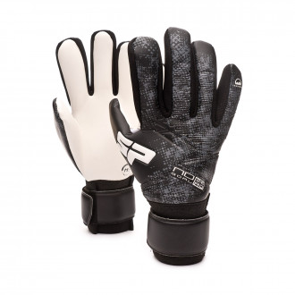 Glove No Goal Zero Training Black