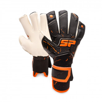 Glove Earhart 2 Pro Mariasun Quiñones Black-Orange