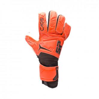 Glove  SP Fútbol CAOS Pro Strong Niño Orange-Black