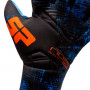 Guante No Goal Zero Aqualove Niño Negro-Azul-Naranja
