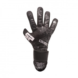 Glove SP Fútbol No Goal Zero Iconic Niño Black