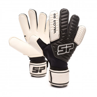 Glove Valor 99 RL Pro Black-White