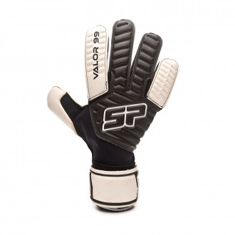 Glove SP Fútbol Valor 99 RL Pro Black-White
