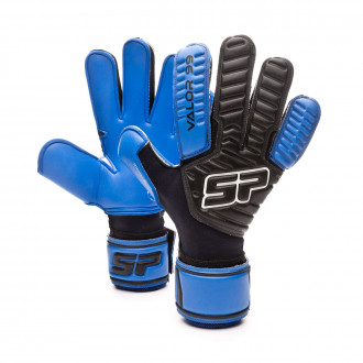 Glove Valor 99 RL Aqualove Black-Blue