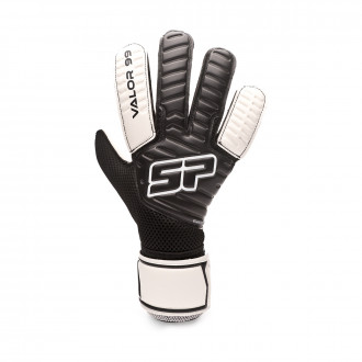 Guante SP Fútbol Valor 99 RL Training Negro-Blanco