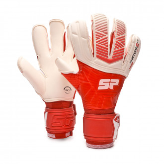 Glove Pantera Orion Pro Red-White