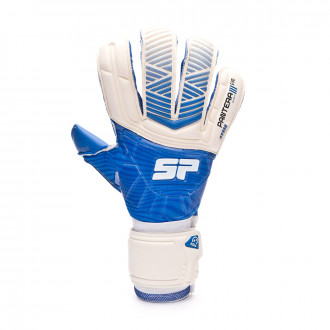 Glove SP Fútbol Pantera Orion Aqualove Blue-White