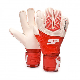 Glove Pantera Orion Protect Red-White