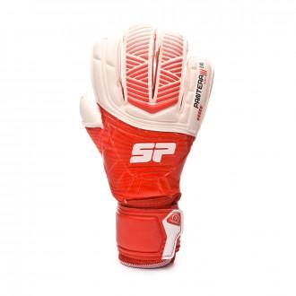 Glove SP Fútbol Pantera Orion Protect Red-White