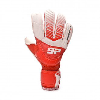 Glove  SP Fútbol Pantera Orion Iconic Red-White