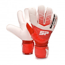 Glove Pantera Orion Training Red-White