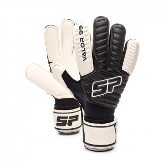 Glove Valor 99 RL Protect Niño Black-White