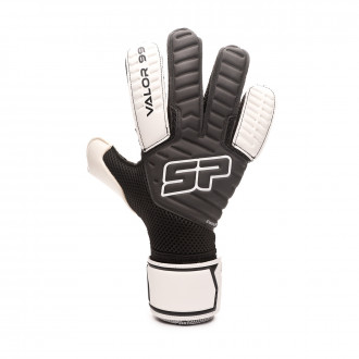 Glove SP Fútbol Valor 99 RL Iconic Niño Black-White