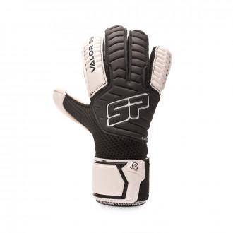 Glove SP Fútbol Valor 99 RL Iconic Protect Niño Black-White
