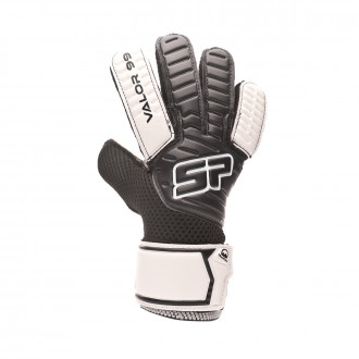 Glove SP Fútbol Valor 99 RL Training Niño Black-White