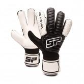 Glove Valor 99 RL Training Protect Niño Black-White