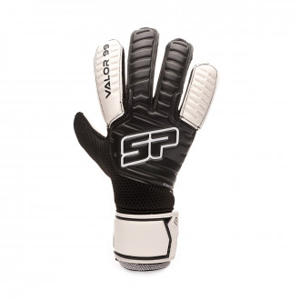 Guante SP Fútbol Valor 99 RL Training Protect Niño Negro-Blanco
