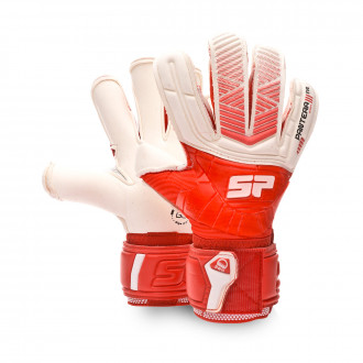 Glove Pantera Orion Pro Niño Red-White