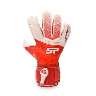 Glove  SP Fútbol Pantera Orion Pro Niño Red-White