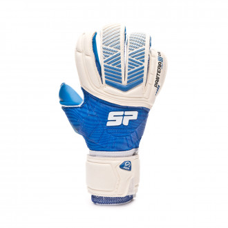 Glove SP Fútbol Pantera Orion Aqualove Niño Blue-White