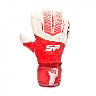 Glove  SP Fútbol Pantera Orion Protect Niño Red-White