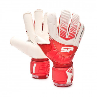 Glove Pantera Orion Iconic Niño Red-White