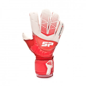 Glove  SP Fútbol Pantera Orion Iconic Niño Red-White