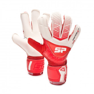 Glove Pantera Orion Training Niño Red-White